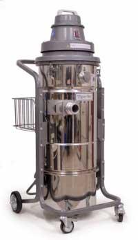 BLSD-25L (DT) MRP HEPA