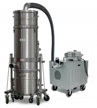 CD-10 EX (APS) with Fully Integrated Diaphragm Valves (4)