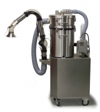 Stainless Steel Dust Extraction Arm