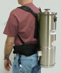 SSAT-6L (BP) AIR TIGER SERIES