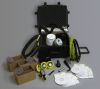 SANDING KIT SSAT-2L (HH) SK HEPA AIR TIGER